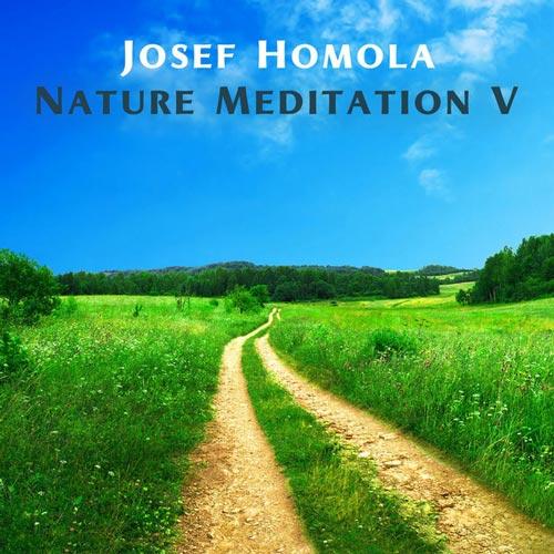 مدیتیشن طبیعت بخش پنجم اثری از جوزف همولا