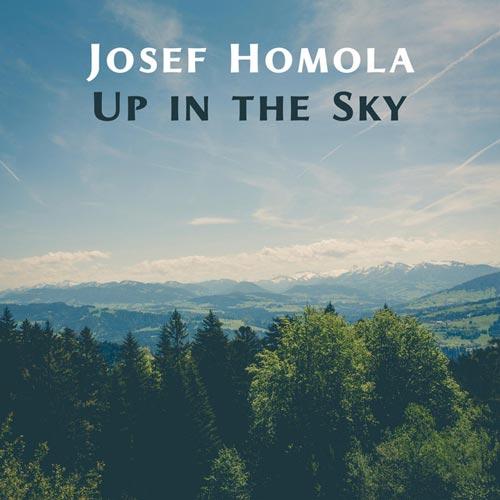 بالا در آسمان ، پیانو آرامش بخش از جوزف همولا