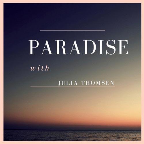 بهشت ، موسیقی ویولن آرامش بخش از جولیا تامسن
