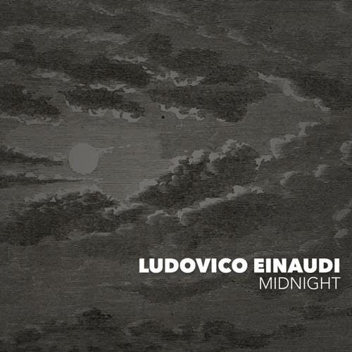 نیمه شب ، موسیقی پیانو دل انگیز و آرامش بخش از لودویکو ایناودی