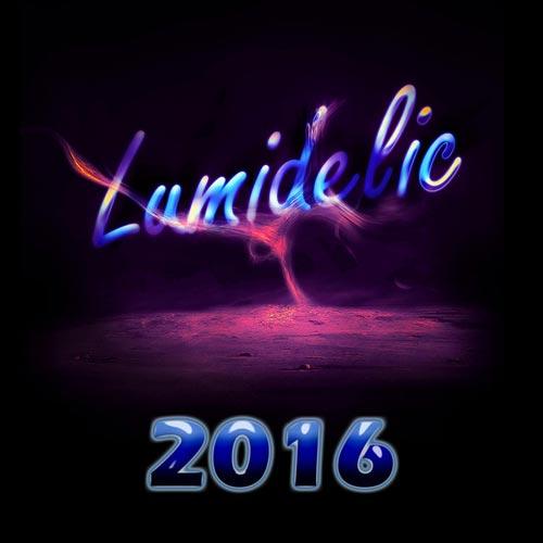 2016 ، موسیقی پراگرسیو هاوس ملودیک از لومیدلیک