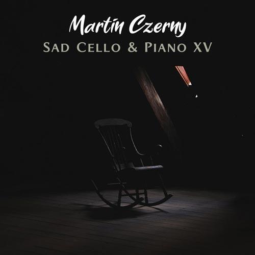پیانو و ویولنسل غمگین بخش پانزدهم اثری از مارتین چرنی