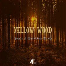 چوب زرد ، موسیقی لو فای آرامش بخش از مچباکس یو