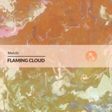 ابر شعله ور ، موسیقی پراگرسیو هاوس انرژیک از ملکی
