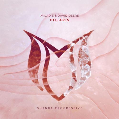 ستاره قطبی ، موسیقی ترنس پرانرژی از دیوید دیر