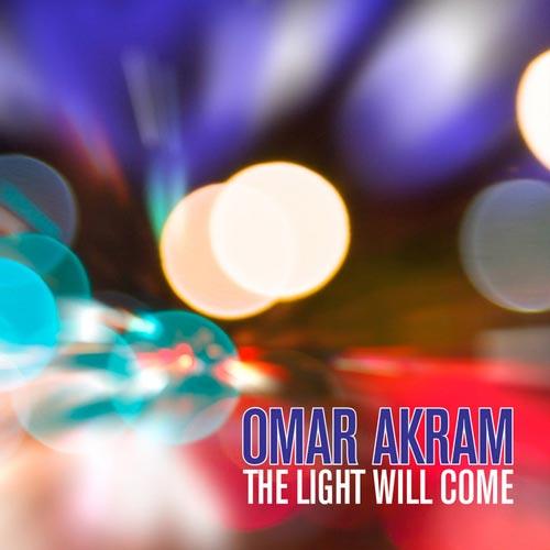 روشنایی خواهد آمد ، پیانو آرامش بخش از عمر اکرم