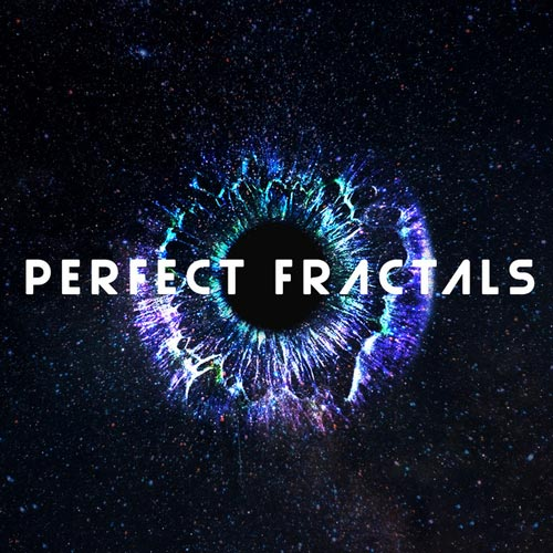 پرفکت فراکتالز ، موسیقی پست راک خیال انگیز از پرفکت پارادوکس