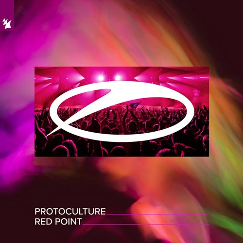 نقطه قرمز ، موسیقی پراگرسیو هاوس از پروتوکالچر
