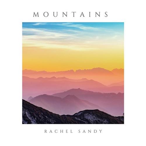کوه ها ، موسیقی پیانو آرامش بخش از ریچل سندی
