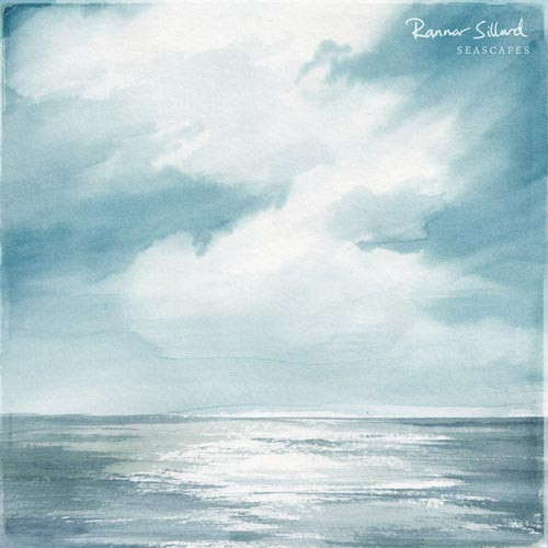 منظره های دریایی ، پیانو امبینت آرامش بخش از رانار سیلارد