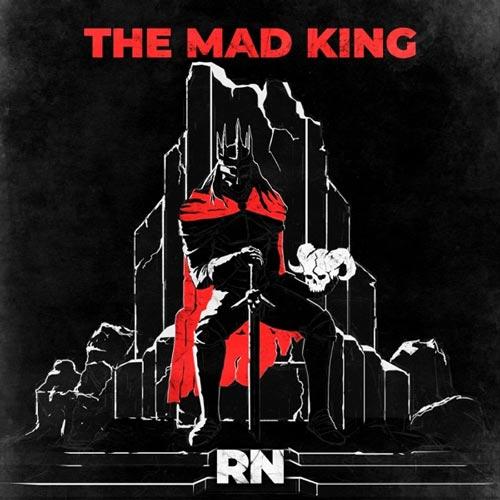 پادشاه دیوانه ، موسیقی تریلر حماسی از روک ناردین