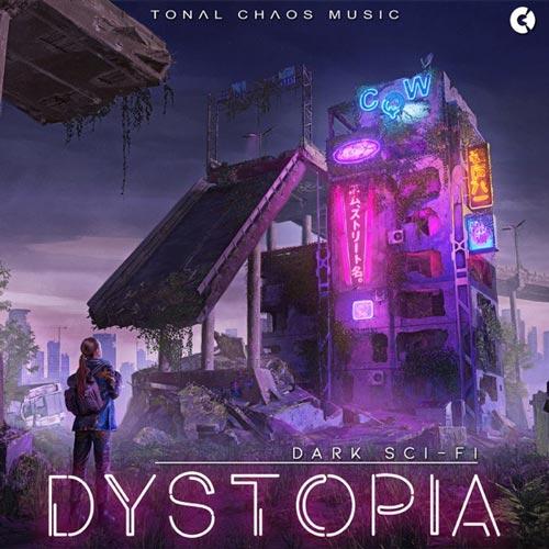 دیستوپیا ، موسیقی تریلر حماسی آخرالزمانی اثری از براندون گلیسون