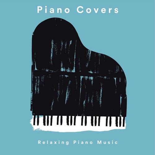 کاور آهنگ با پیانو : موسیقی آرامش بخش پیانو
