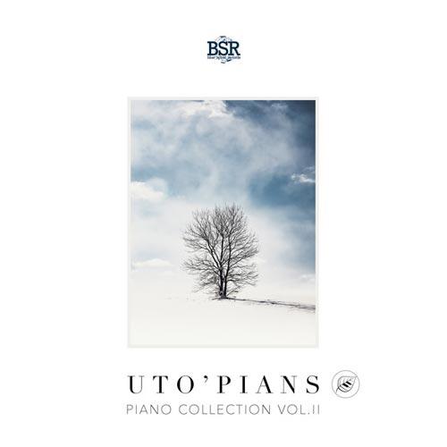 آلبوم Uto'pians 2 پیانو کلاسیک آرامش بخش از لیبل Blue Spiral Records