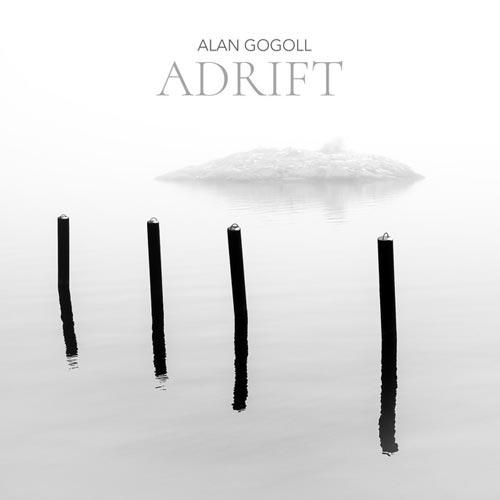 شناور ، آلبوم گیتار آرامش بخش از آلن گوگول