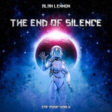 پایان سکوت ، موسیقی تریلر حماسی از آلن لنون