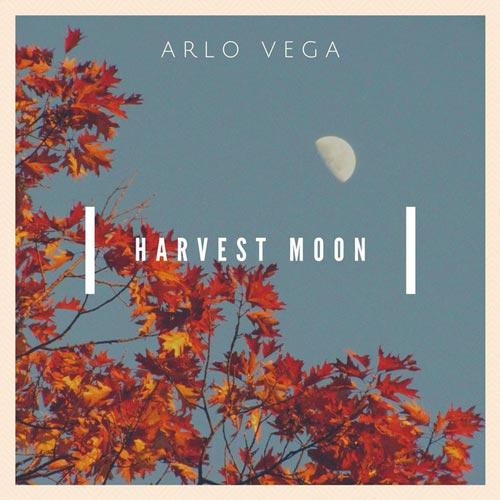 ماه برداشت ، گیتار شاد و دلنشین از آرلو وگا