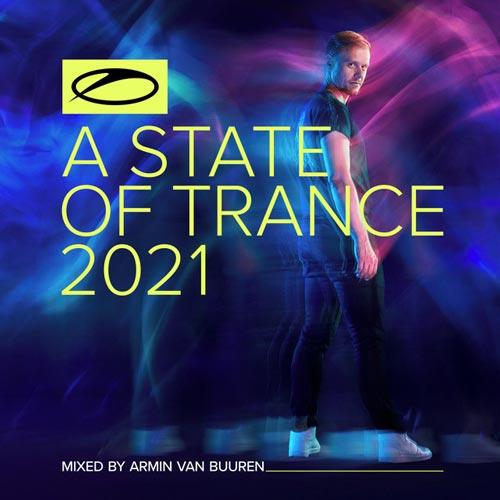 آلبوم موسیقی A State Of Trance 2021 میکس از آرمین ون بورن
