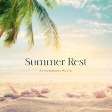 استراحت تابستانی ، موسیقی الکترونیک انرژی مثبت از الكساندر شاملوف