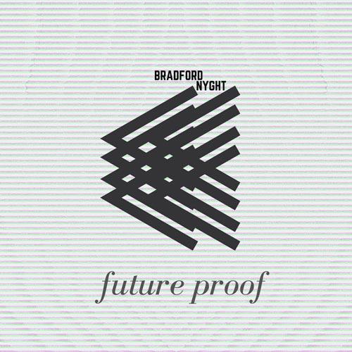 اثبات آینده ، موسیقی تریلر راک هیجان انگیز از بردفورد نایت