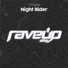 راننده شب ، موسیقی پراگرسیو هاوس ریتمیک و انرژی بخش از چوجا