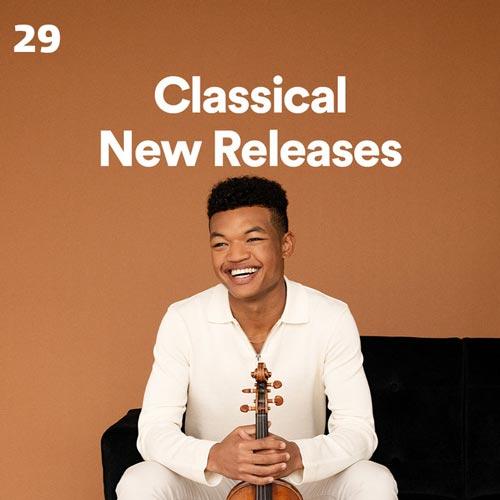 موسیقی کلاسیک جدید بخش بیستم و نهم