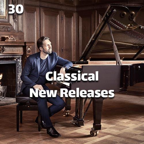 موسیقی کلاسیک جدید بخش سی ام
