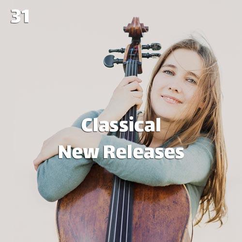 موسیقی کلاسیک جدید بخش سی و یکم