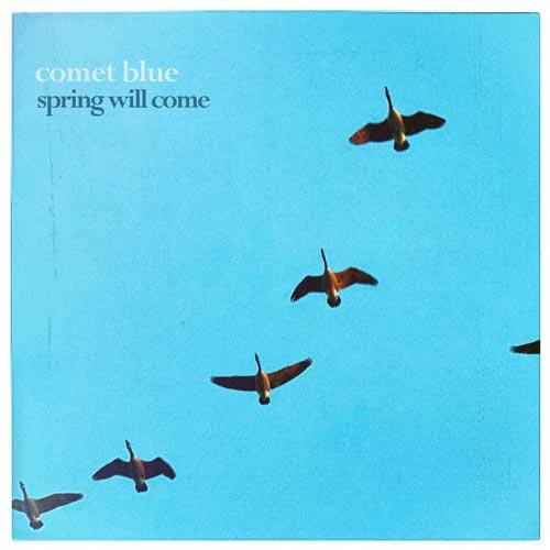 بهار خواهد آمد ، پیانو آرامش بخش از کامت بلو