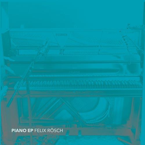 پیانو ، موسیقی بی کلام تامل برانگیز از فلیکس روش