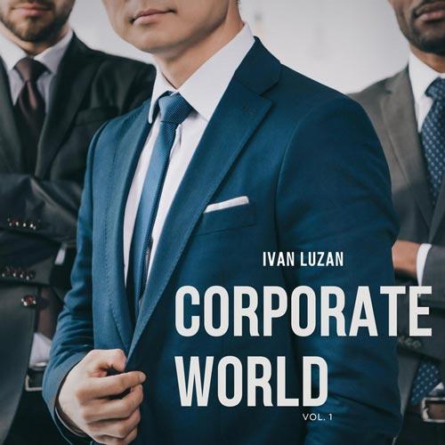 شرکت جهانی ، موسیقی پس زمینه ساخت تیزر تبلیغاتی از ایوان لوزان
