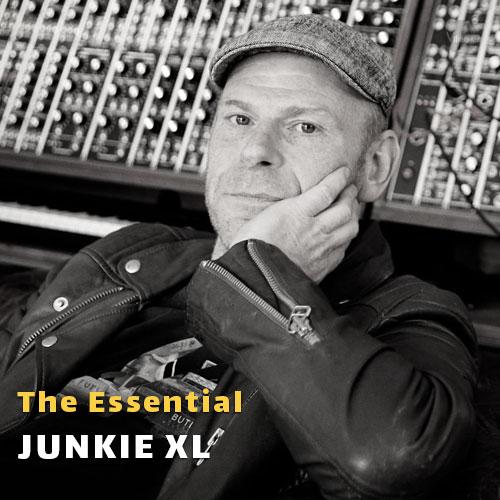 بهترین آهنگ ها و آثار جانکی ایکسال (Junkie XL)