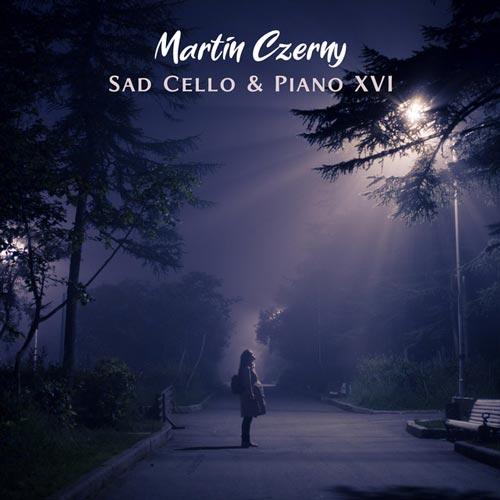 پیانو و ویولنسل غمگین بخش شانزدهم اثری از مارتین چرنی