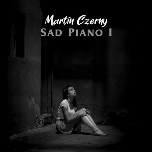 پیانو غمگین بخش اول اثری از مارتین چرنی