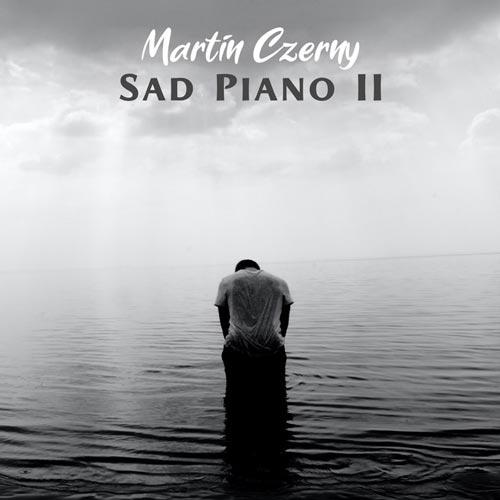پیانو غمگین بخش دوم اثری از مارتین چرنی