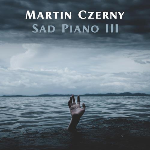 پیانو غمگین بخش سوم اثری از مارتین چرنی