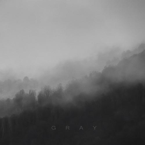 خاکستری ، موسیقی امبینت عمیق و تامل برانگیز از نورینتون