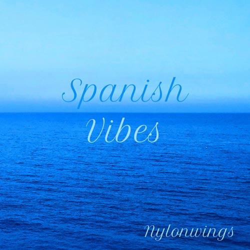 احساسات اسپانیایی ، گیتار عاشقانه و دلپذیری از نایلونوینگس