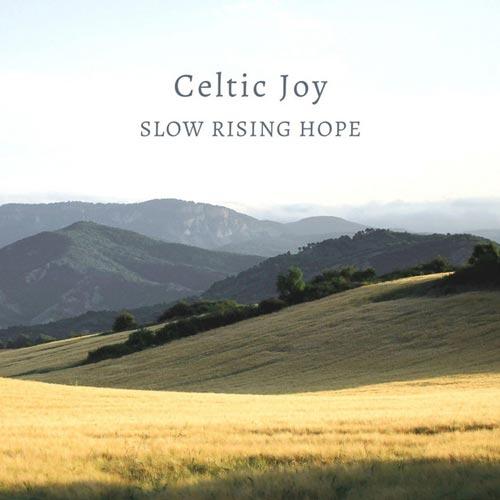 شادی سلتیک ، موسیقی آرامش بخش از اسلو رایزینگ هوپ