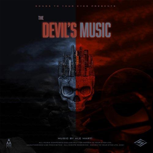 دویلز موزیک ، موسیقی تریلر سینمایی و جذاب از سانگس تو یور آیز
