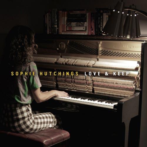 عشق و نگه داشتن ، موسیقی پیانو آرامش بخش از سوفی هاچینگز