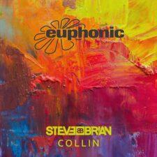 کالین ، موسیقی ترنس ریتمیک و پرانرژی از استیو برایان