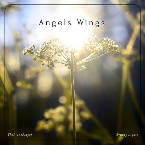 بالهای فرشتگان ، موسیقی آرامش بخش از سینتی لایتس