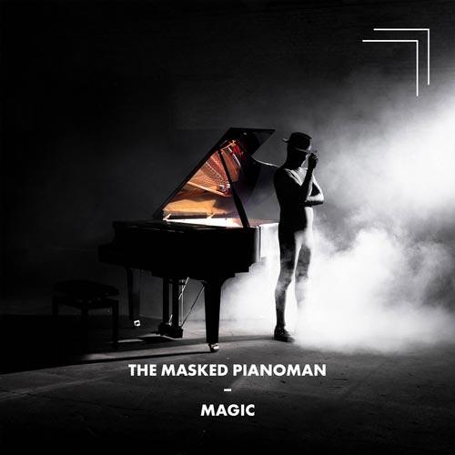 جادو ، آلبوم موسیقی پیانو آرامش بخش از ماسک پیانومن