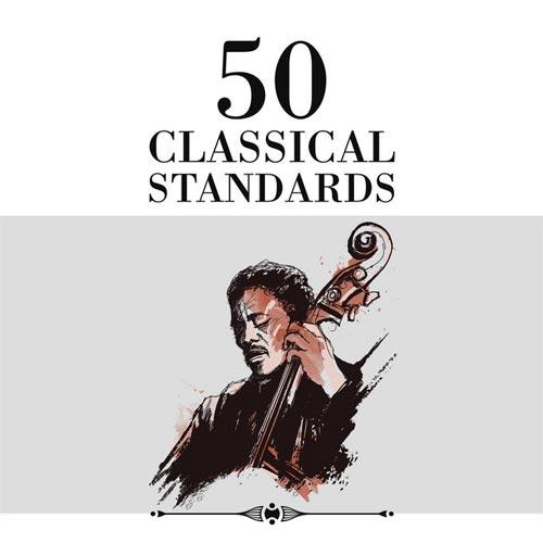 50 استاندارد کلاسیک