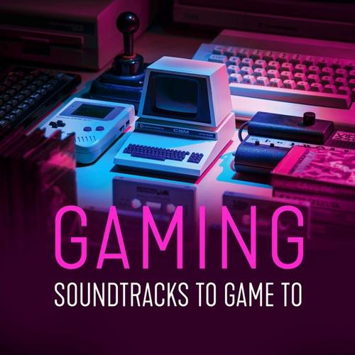گیمینگ : موسیقی متن هایی برای بازی