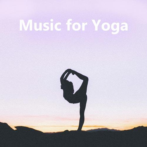 موسیقی برای یوگا از لیبل یونیورسال موزیک