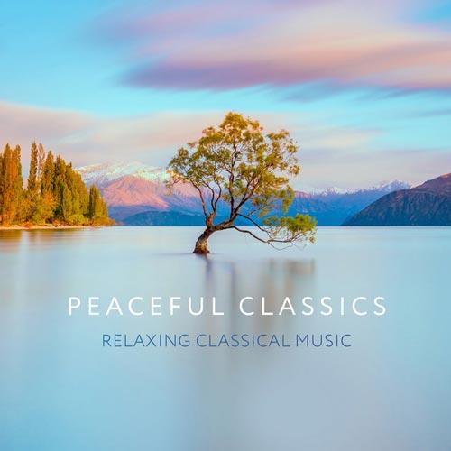 کلاسیک های آرام : موسیقی کلاسیک آرامش بخش