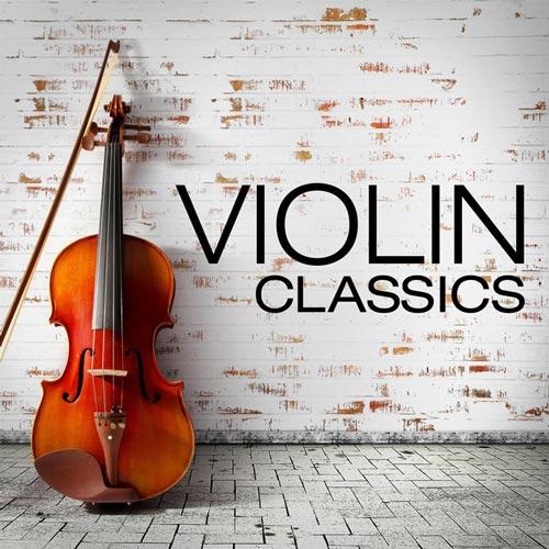 ویولن کلاسیک ، منتخبی از بهترین اجراهای ویولن کلاسیک از لیبل وارنر موزیک
