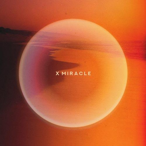 معجزه اکس ، آلبوم موسیقی چیل اوت آرامش بخش